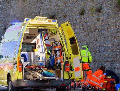 Gestión de emergencias, ISO 22320