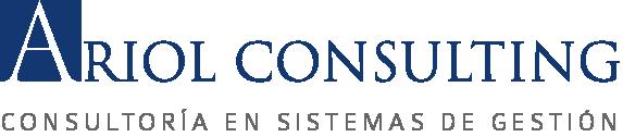 Ariol Consulting Logo